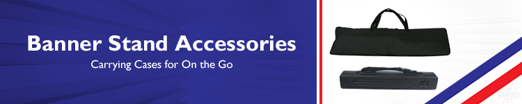 Banner Stand Accessories - Wholesalebannerz.com