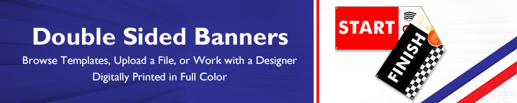 Double Sided Vinyl Banners | Wholesalebannerz.com